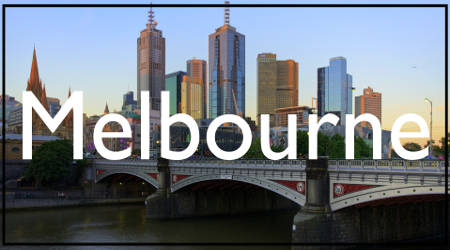 To Melbourne