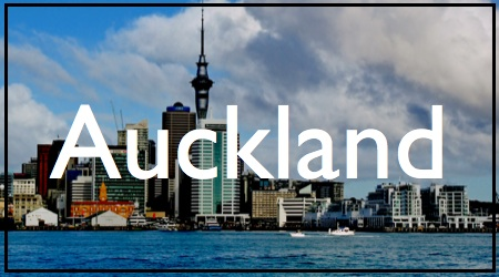 To Auckland