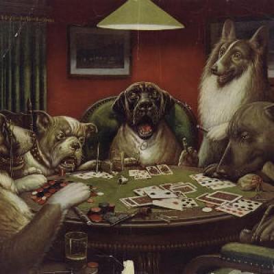 Poker: The Diamond Hearts Club