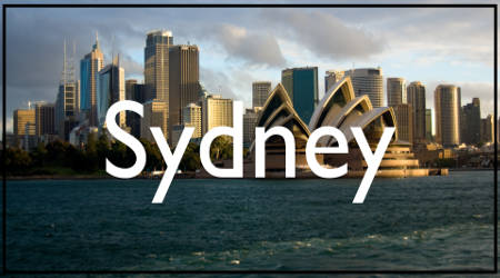 To Sydney