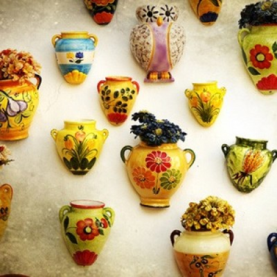 spanish planters