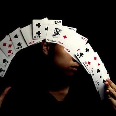 The Secrets of Card Magic