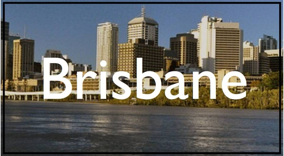 To Brisbane