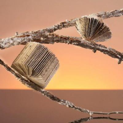Book Art and Sculpture