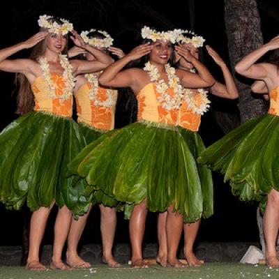 Hawaiian Hula for Beginners