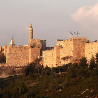 The Israeli/Palestinian Conflict – A Primer