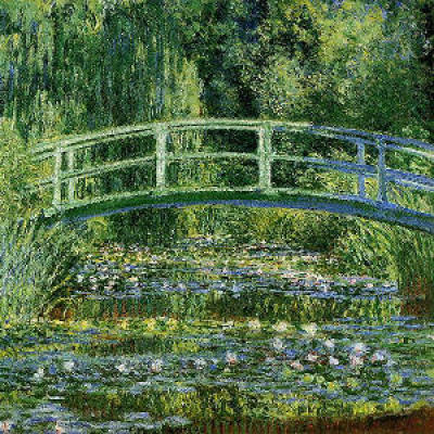 Mozart to Monet: Art and Classical Music