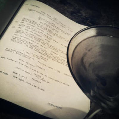 From Start to Finish: Structuring a Screenplay
