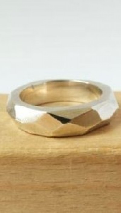 Make Your Own Silver Ring with Jenny