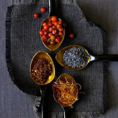 Create a Custom Tea Blend