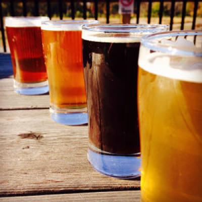Cheers: Beer Tasting