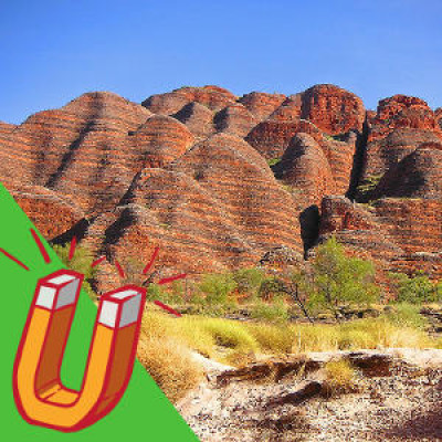 Minerals and Mines – The Geology of Australia