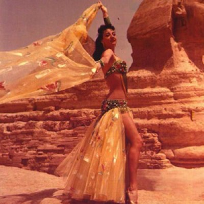 The Mysteries of Belly Dancing