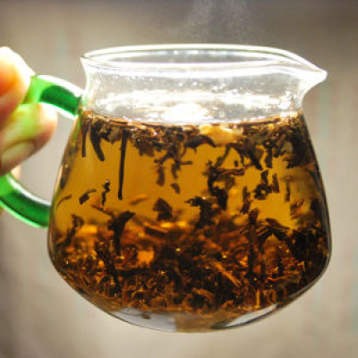 Tea: The Art of Brewing with Cheryl
