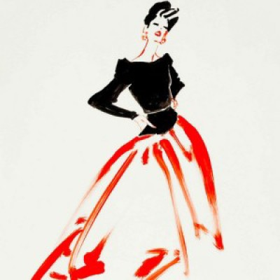 Fashion Illustration for Absolute Newbies