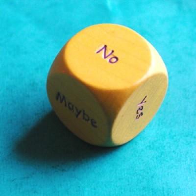 Say Goodbye to Indecisiveness