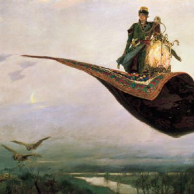 Mythology of Your Life: The Hero's Journey