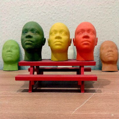 3D Bio Printing