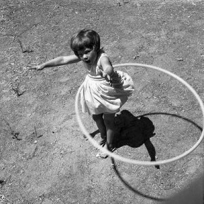 Get Your Hula Hoop Dance On!