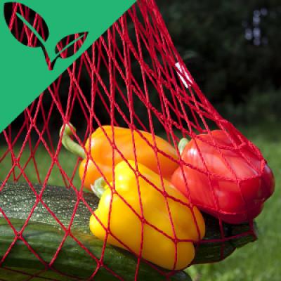 Make Your Own Reusable String Bag