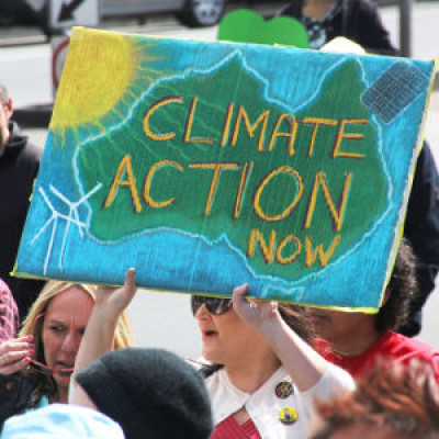 Global Climate Action: What's Being Decided?