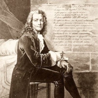 Voltaire: Reason, Freedom and Tolerance