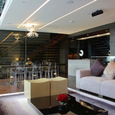 Design Your Home with Light