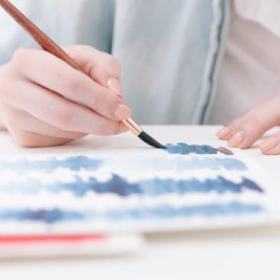 Unlock Your Creativity Through Art
