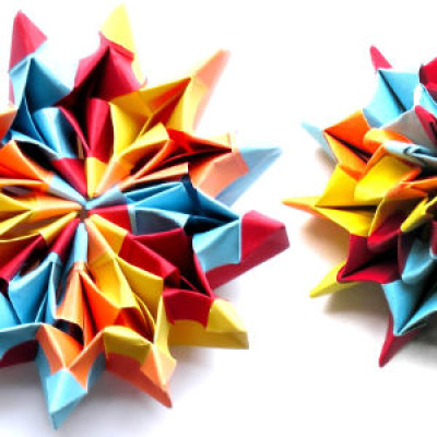 Action Origami