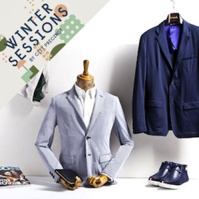 Men's Style 101 – The Secrets to Dressing for Success