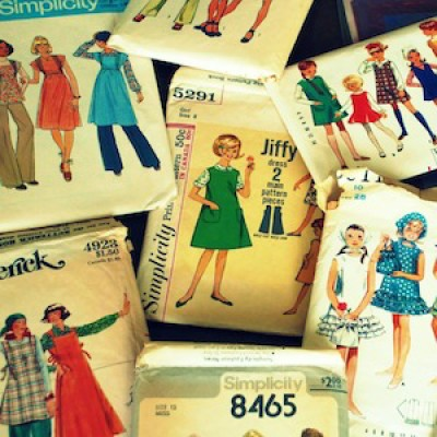 Sewing Pattern Basics