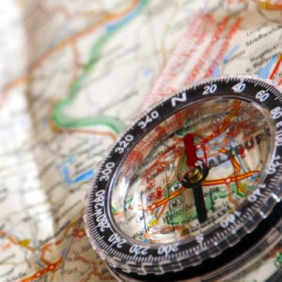 Topo Maps and Compasses: Navigation for Bushwalking