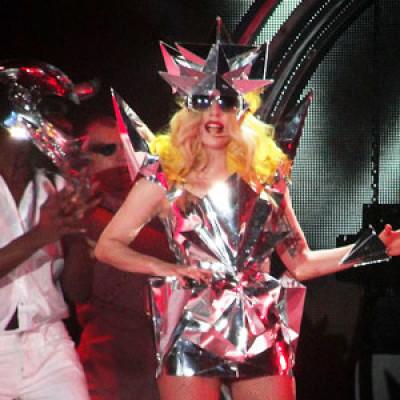 As Seen on MTV: Lady Gaga's Bad Romance