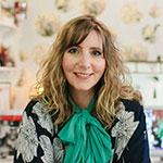 Rebecca Paris profile picture