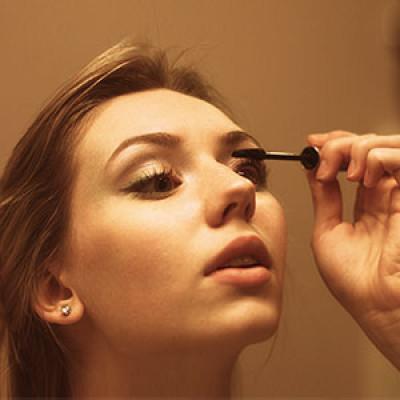 Daytime Make-up