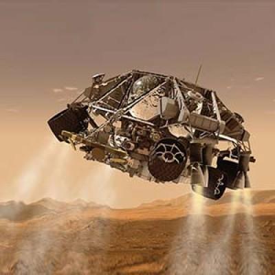Perils of Successful Space Travel
