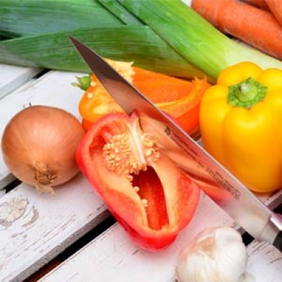 Reduce Kitchen Waste and Love Leftovers