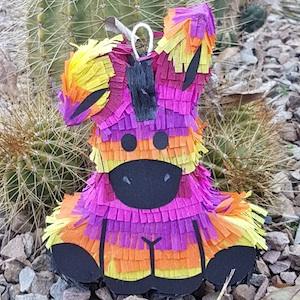 Donkey pinata2