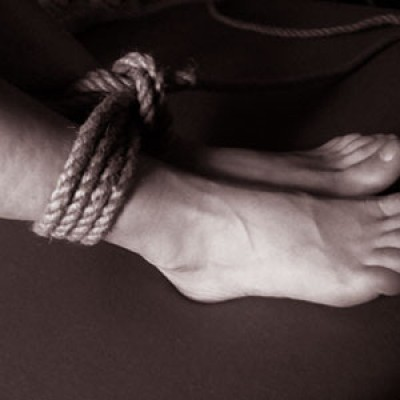 Fundamental Rope Bondage