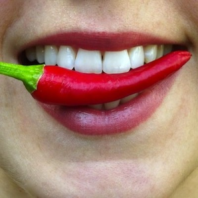 Everything about Chillies: Columbus's Peppers