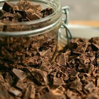 Raw Chocolate Creations