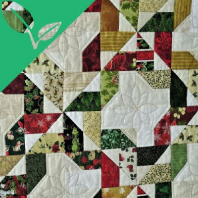 Design Your Own Recycled Quilt