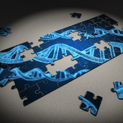 Epigenetics: You Are What Your Grandparents Ate