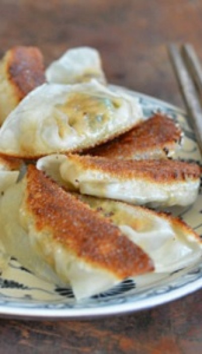 Love Dumplings? – Learn to make Potstickers with Qing