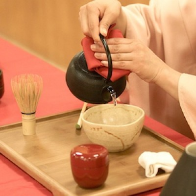 Discovering Authentic Japanese Tea