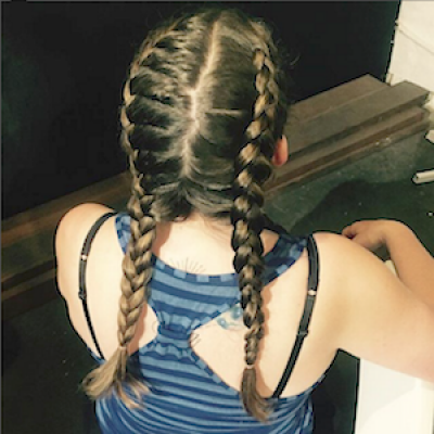 Basic Braiding: Dutch and French