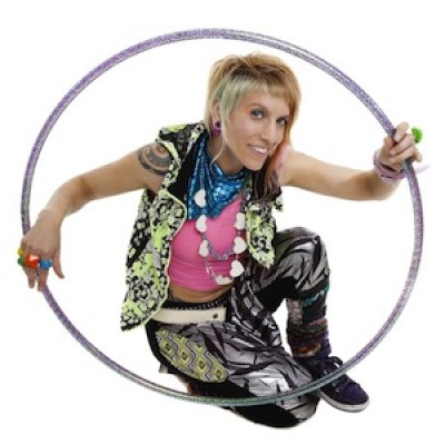 Hooptopia: Hula Hoop Dance for Everyone