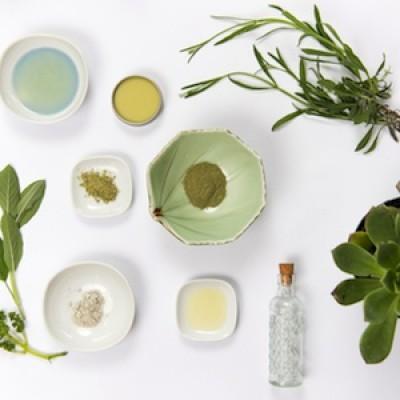 DIY Organic Haircare