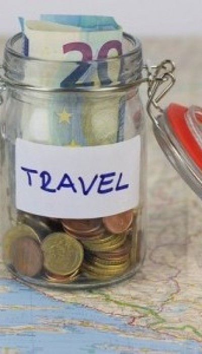 Travel On A Budget And Make Connections! with Belinda