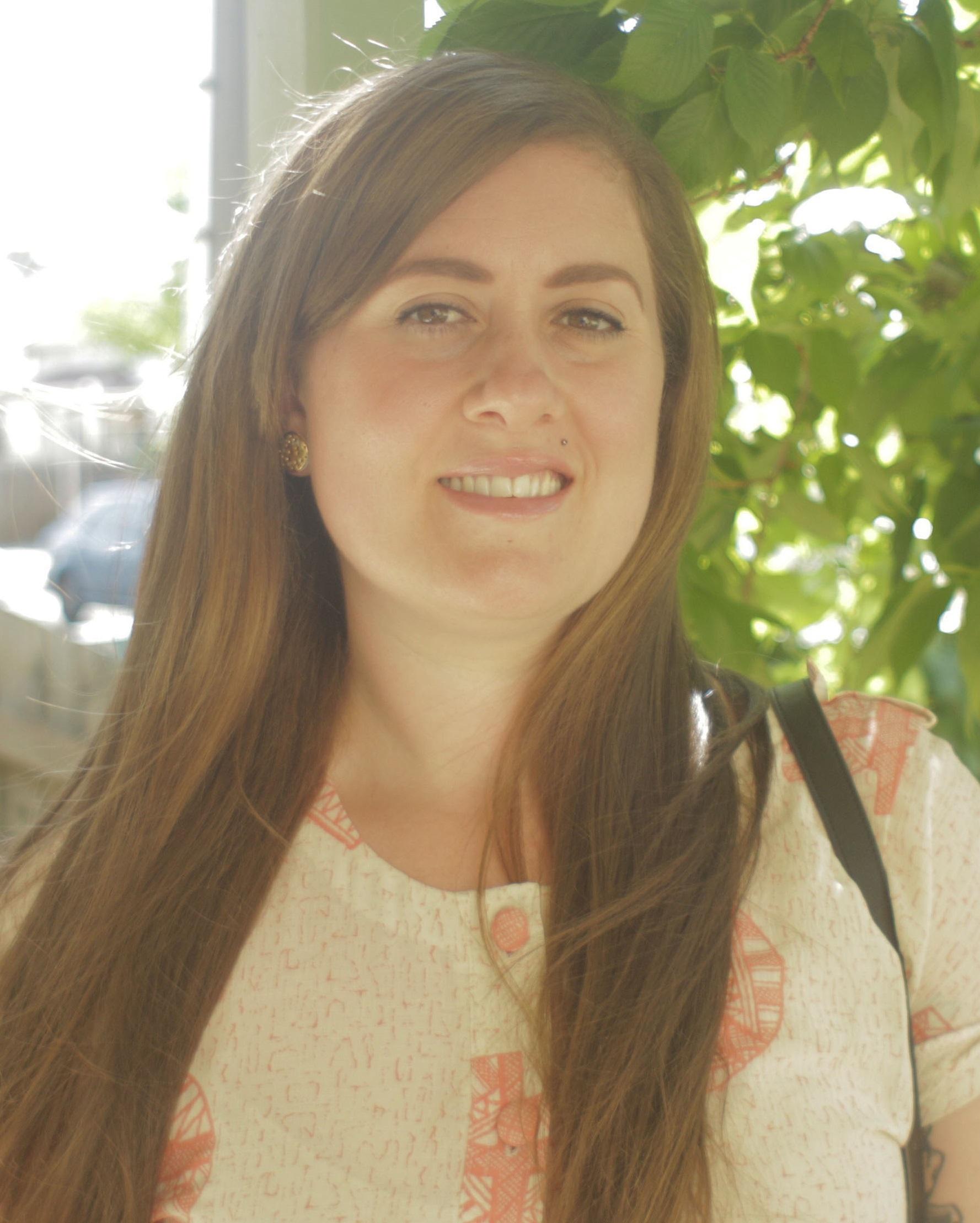 Renee Irvine